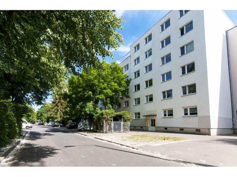 Wohnungsexpose | GWG Halle-Neustadt mbH