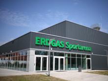 ERDGAS Sportarena Halle-Neustadt