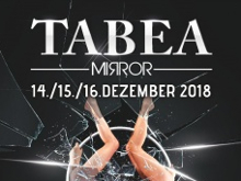 Tabea - Die Show: Tanz - Bewegung - Artistik