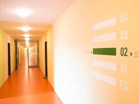 servicewohnen werrastra e gwg halle neustadt mbh. Black Bedroom Furniture Sets. Home Design Ideas